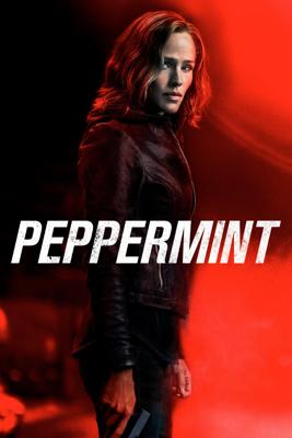 Pierre Morel - Peppermint bild