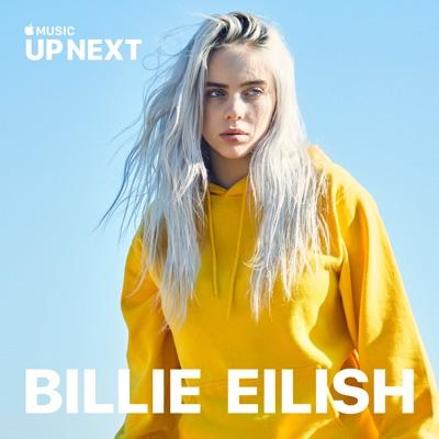 Up Next: Billie Eilish MP3 Download