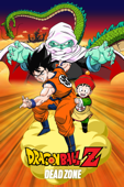 Dragon Ball Z - The Dead Zone