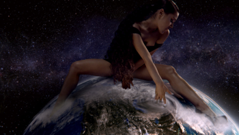 Ariana Grande God is a woman music review