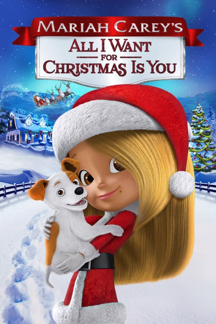 Mariah carey s all i want for christmas is you on itunes