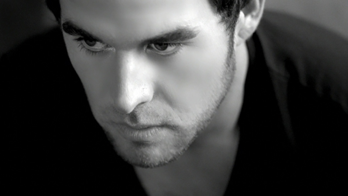 I\'m About to Come Alive (Radio Edit Version) by David Nail on Apple ...