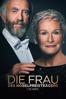 BJÖRN RUNGE - Die Frau des Nobelpreisträgers: The Wife  artwork