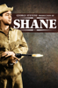 George Stevens - Shane  artwork
