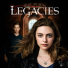 Legacies - We're Gonna Need a Spotlight  artwork