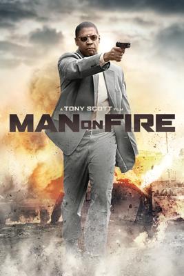 Man On Fire (2004) - Tony Scott