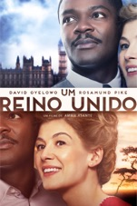 Capa do filme Um Reino Unido