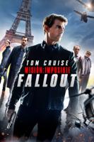 Misión: Imposible Fallout - Christopher McQuarrie