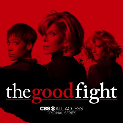 The Good Fight, Season 2 HD Download