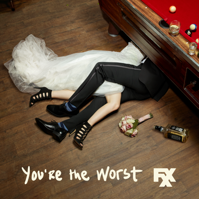 You're the Worst, Season 5 HD Download
