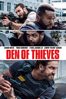 Christian Gudegast - Den of Thieves  artwork