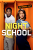 Malcolm D. Lee - Night School (2018)  artwork