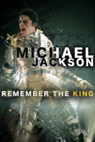 Finn White-Thomson - Michael Jackson: Remember the King artwork