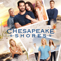 Chesapeake Shores - This Rock Is Going to Roll artwork