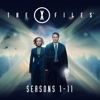The X-Files - The X-Files, Seasons 1-11  artwork