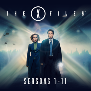 The X-Files, Seasons 1-11