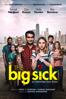 Michael Showalter - The Big Sick  artwork