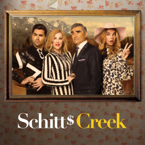 Schitts Creek, Season 4 (Uncensored)