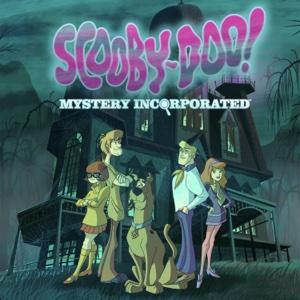Scooby-Doo! Mystery Incorporated, Season 1