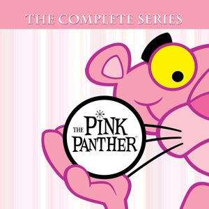 The Pink Panther, The Complete Series