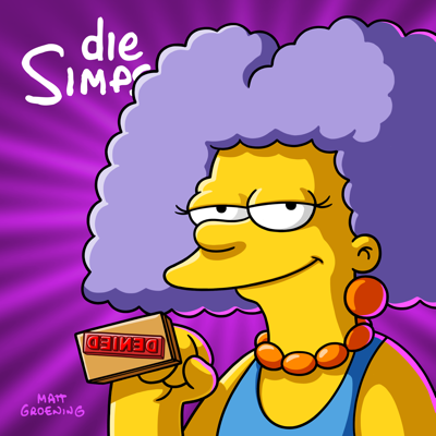Die Simpsons, Staffel 27 - The Simpsons