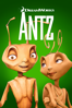 Tim Johnson & Eric Darnell - Antz  artwork