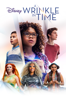 Ava DuVernay - A Wrinkle In Time (2018)  artwork
