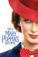 Rob Marshall - Mary Poppins Returns artwork