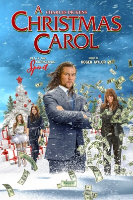 Christmas Carol.A Christmas Carol 2018 On Itunes