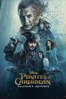 Pirates of the Caribbean: Salazar's Revenge - Joachim Rønning & Espen Sandberg