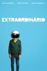 Capa do filme Extraordinário