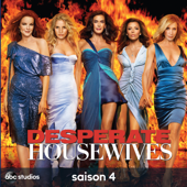 Desperate Housewives, Saison 4