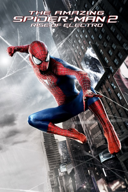 The Amazing Spider-Man 2 Online Stream Deutsch