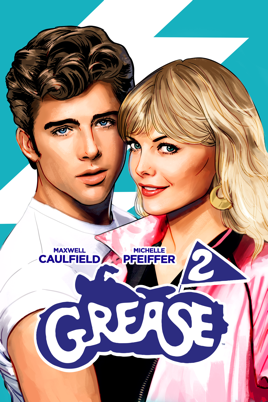 Grease 2 On Itunes