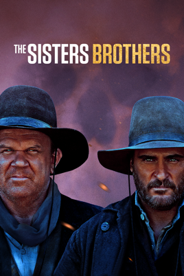 The Sisters Brothers On Itunes