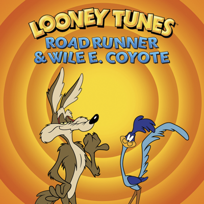 Road Runner & Wile E. Coyote, Vol. 1 - Road Runner & Wile E. Coyote