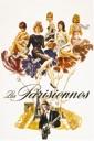 Affiche du film Les Parisiennes