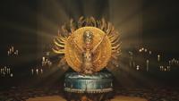 Jennifer Lopez - El Anillo (Official Video) artwork