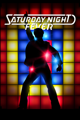 John Badham - Saturday Night Fever  artwork