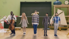 Papaoutai (feat. Lindsey Stirling)