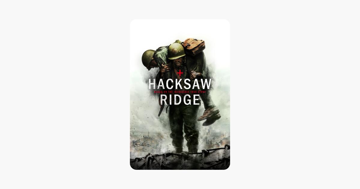 hacksaw ridge full movie in hindi online