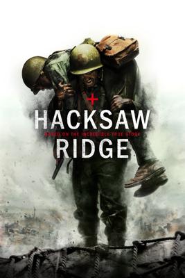 Mel Gibson - Hacksaw Ridge  artwork