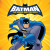 Batman: The Brave and the Bold - Batman: The Brave and the Bold: The Complete Series  artwork