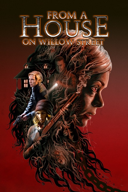 From a house on willow street on itunes for The willow house