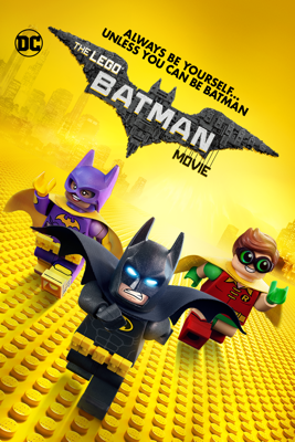 The LEGO Batman Movie HD Download