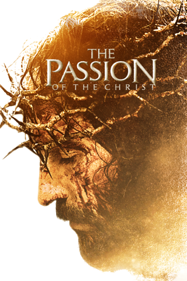 Mel Gibson - The Passion of the Christ  artwork