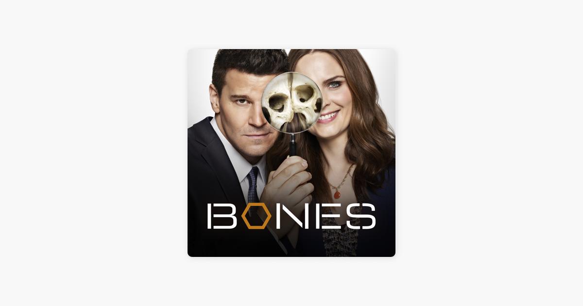 Bones, Season 12