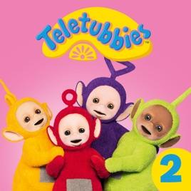 Teletubbies Vol 2 Sur Itunes