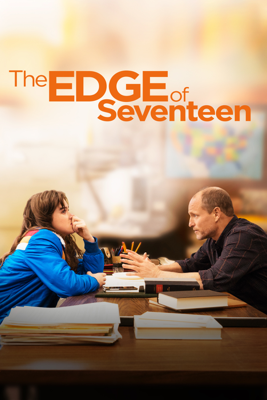 The Edge of Seventeen HD Download