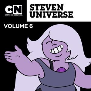 Steven Universe, Vol. 6